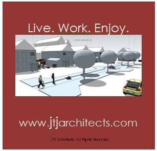 JTJ Architects - Live. Work. Enjoy.